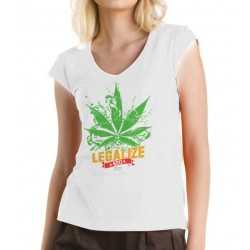 Legalize chica