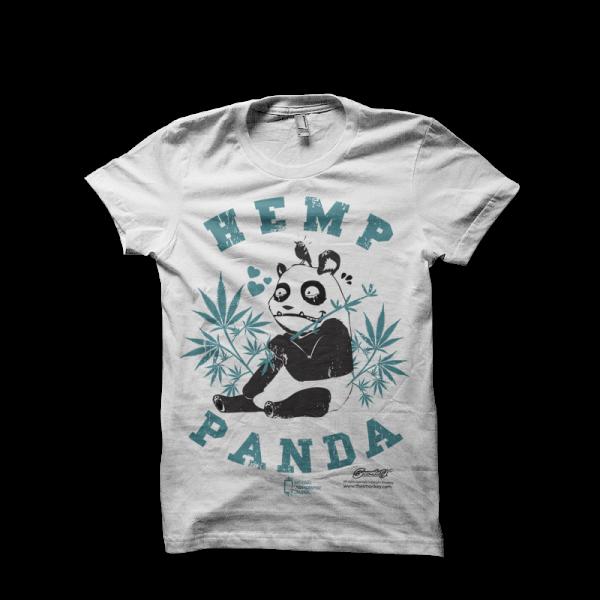 Hemp Panda - CHICO