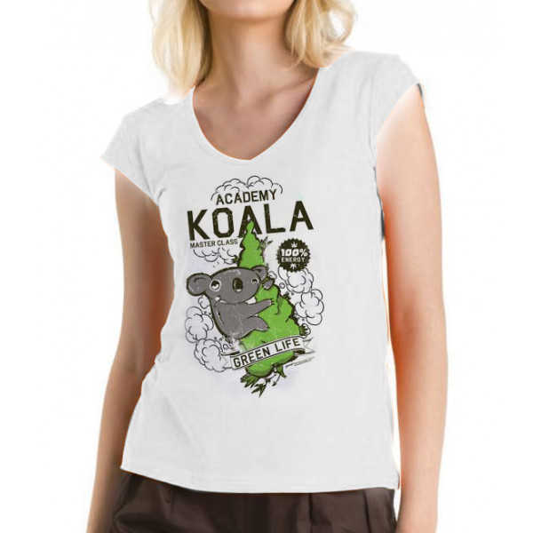 Academy Koala chica - CHICA