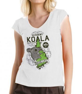 Academy Koala chica