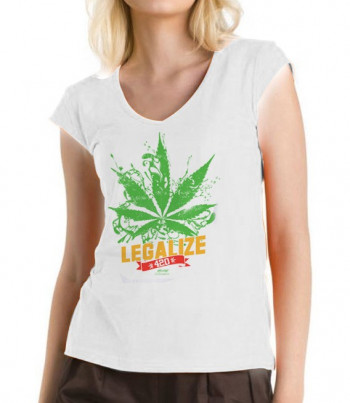 GIRL LEGALIZE PACK #1