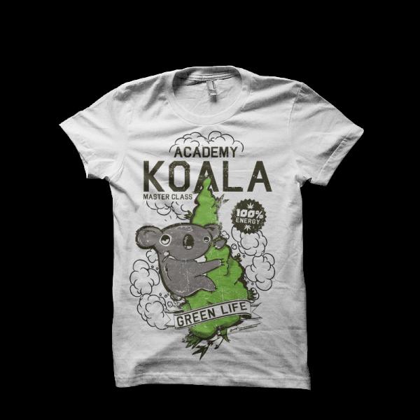 Academy Koala - BOY