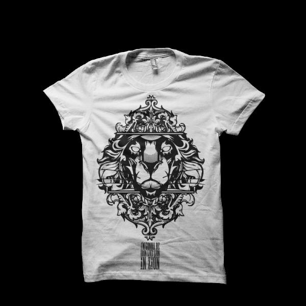 Lion Zion - BOY