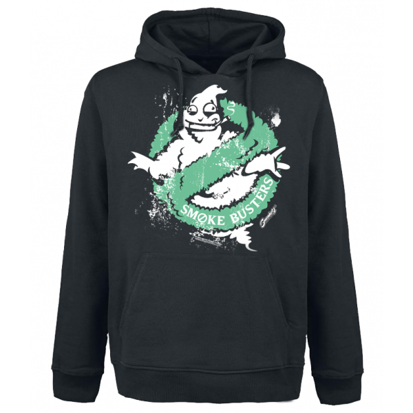 Smoke Busters - HOODIES